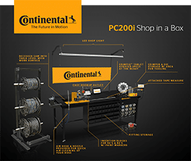 Shop In The Box PC200i